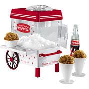 Nostalgia Coca-Cola® Snow Cone Maker