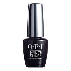 OPI Infinite Shine Top Coat Nail Polish - .5 oz.