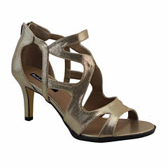 Michael Antonio Fixy Womens Slide Sandals