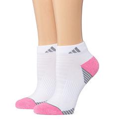 Adidas 2pr Superlite Speed Mesh Low Cut Socks