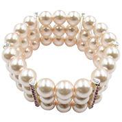 Vieste Rosa Womens Stretch Bracelet