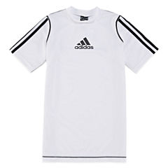 Adidas Boys' Rash Guard-Big Kid