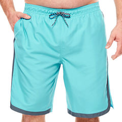 Nike Beacon Volley Swim Shorts-Big and Tall