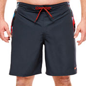 Nike Mirage Splice Swim Shorts-Big and Tall
