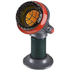 Mr. Heater Little Buddy F215 Space Heater