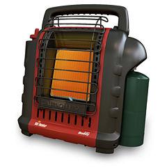 Mr Heater Buddy 4-9000BYU Outdoor Heater