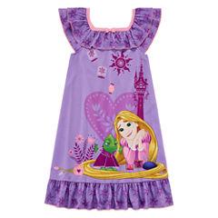 Rapunzel Short Sleeve Nightshirt