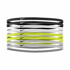 Nike 8pk Skinny Headbands