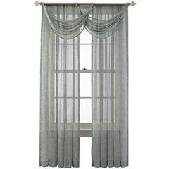 Royal Velvet® Cordial Print Window Treatments