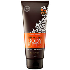 LAVANILA The Healthy Body Butter