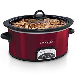 Crock-Pot® Smart-Pot® 4-qt. Slow Cooker