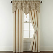 Royal Velvet® Palais 2-Pack Curtain Panels