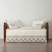 Home Expressions™ Gardenbrook Daybed Cover & Accessories