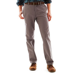 Lee® Total Freedom Flat-Front Pants