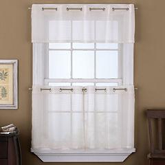 Sidney Kitchen Curtains