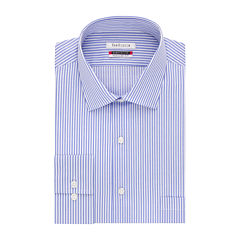 Van Heusen® Flex Collar Long Sleeve Dress Shirt - Big & Tall