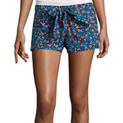 Arizona Printed Soft Shorts