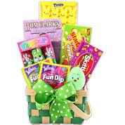 Alder Creek Happy Easter Wishes Basket Gift Set
