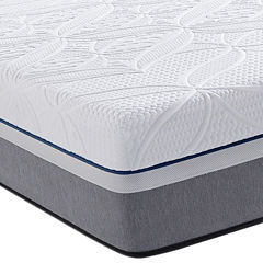Sealy® Posturepedic® Premier Hybrid Gold Ultra Plush - Mattress Only