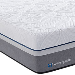 Sealy® Posturepedic® Premier Hybrid Copper Plush - Mattress Only