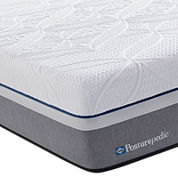 Sealy® Posturepedic® Premier Hybrid Copper Cushion Firm - Mattress Only