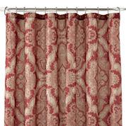 Royal Velvet® Brandywine Shower Curtain
