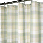 Park B. Smith® Watershed™ Dorset Print Shower Curtain