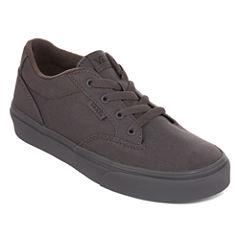 Vans Winston Boys Skate Shoes - Big Kids