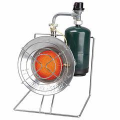 Mr. Heater ‑ MH15C Single Tank Top Heater Cooker
