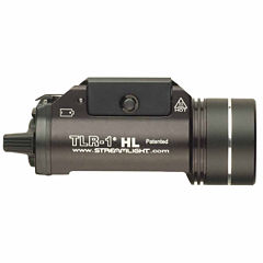 Streamlight TLR-1H High Lumen Rail-Mounted Tactical Flashlight