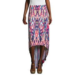 a.n.a Maxi Skirt-Petites