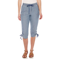 Womens Capris, Crop Pants for Women