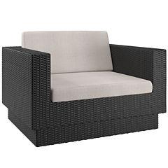 Park Terrace Patio Chair