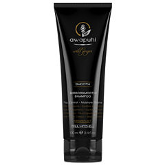 Awapuhi Wild Ginger Mirrorsmooth Shampoo - 3.4 oz.