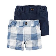 Carter's Cargo Pants - Baby Boys
