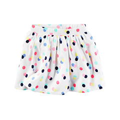 Carter's Pattern  Skirt - Baby Girls