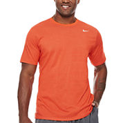 Nike® Dri-FIT Short-Sleeve Tee - Big & Tall