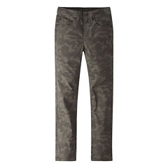 Levi's Flat Front Pants-Big Kid Boys