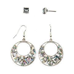 Arizona 4-pc. Earring Sets