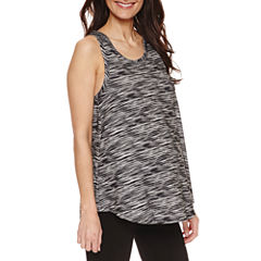 Knit Tank Top-Maternity