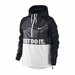 Nike Hooded Anorak