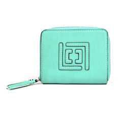 Liz Claiborne Echo Small Zip Around Wallet