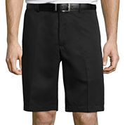 Jack Nicklaus® Flat-Front Performance Shorts