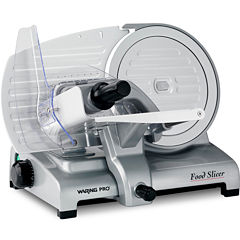 Waring Pro® 10in Food Slicer