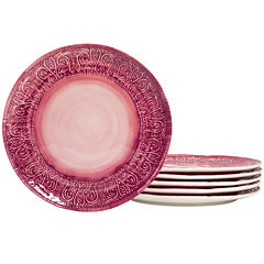 Tabletops Gallery Castleware Melamine Dinnerware Collection