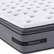 Sealy® Posturepedic® Solia Bay Firm Euro Pillow-Top - Mattress Only