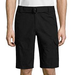 Ecko Unltd Ecko Rip Stop Cargo Shorts