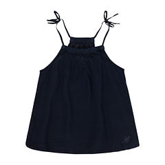 Levi's® High Tide Woven Tank Top - Girls