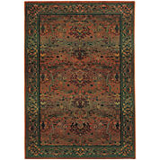 Oriental Weavers Pasha Sunrise Rectangular Rug