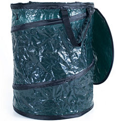 Texsport® Collapsible Utility Bin/Garbage Can with Lid